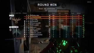 Bo3 Multiplayer