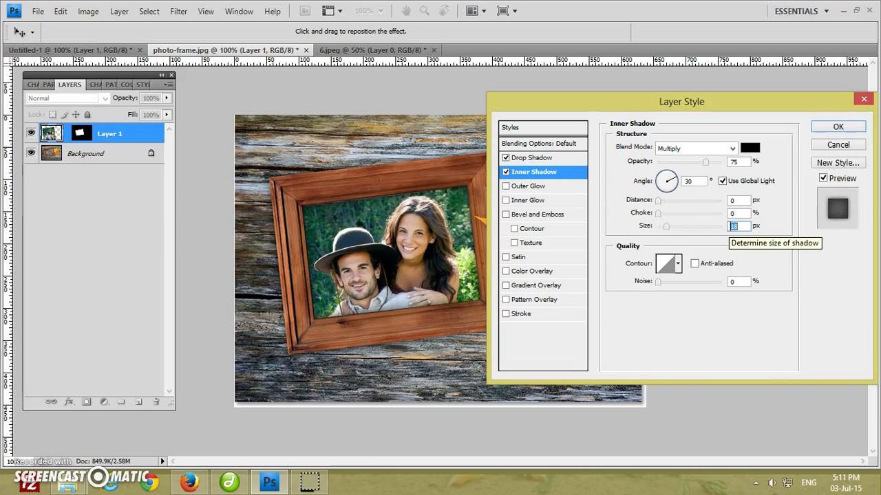 Groß Fotovorlagen Software Ideen - Entry Level Resume Vorlagen ...