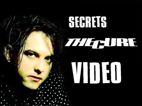 The Cure  - Secrets