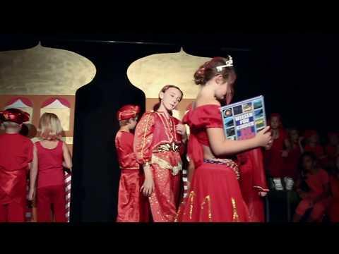 ROTASIA --- Musical, aufgeführt von der Montessori-Schule Grassau
