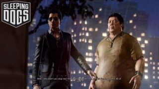 Bad Luck - Sleeping Dogs Mission #24