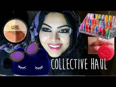 CHEAP ONLINE SHOPPING HAUL: Aliexpress, eBay, Makeup, Clothes, Hijabi stuff+ Review & Swatches ...