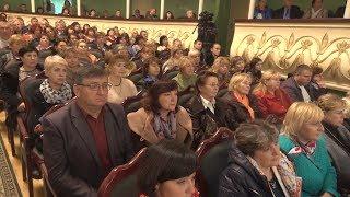 Лідер «Батьківщини» Юлія Тимошенко привітала освітян Житомирщини з їх професійним святом