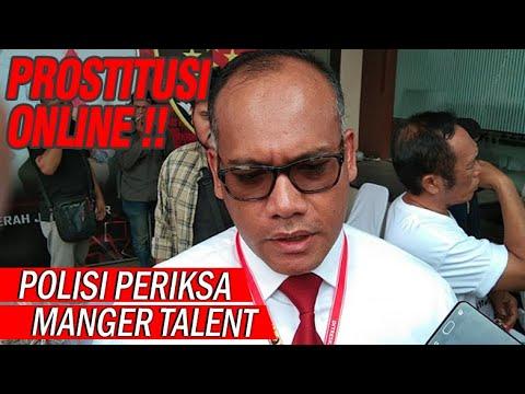 Usut Prostitusi Online, Polisi Bakal Periksa Manager Talent dan Publik Figur Berinisial D & IS image