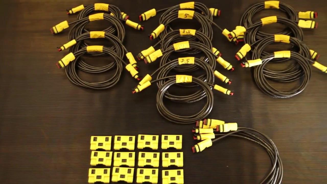 Lite-wire Automotive Systems