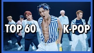 [TOP 60] K-POP SONGS CHART • AUGUST 2017 (WEEK 3)