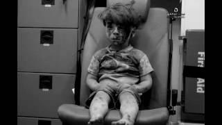 Дети войны в Сирии. В память о трёхлетнем Айлане Курди Saqafat