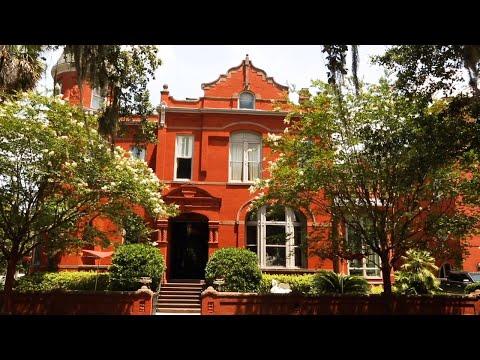 Hotels In Savannah, GA