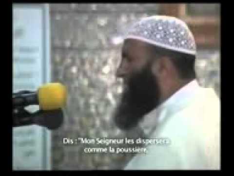 "Cheikh Abdel Aziz Keraani "" Tarawih """