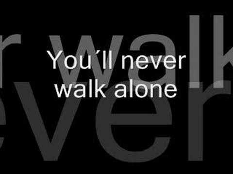 You´ll Never Walk Alone (fans)