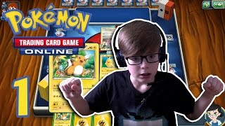 POKEMON TCG (TRADING CARD GAME) ONLINE (1)