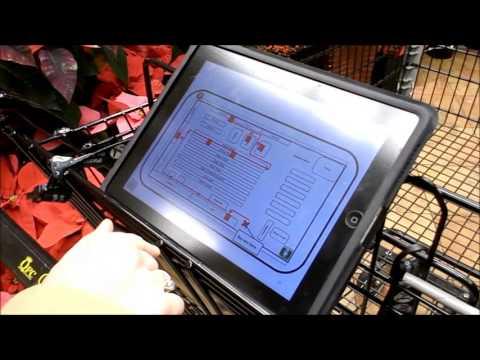 Smart Cart APP