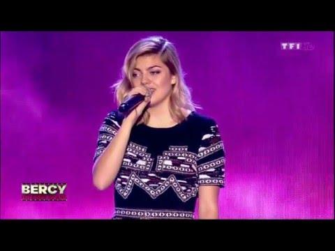 Louane - Je vole (Live à Bercy)