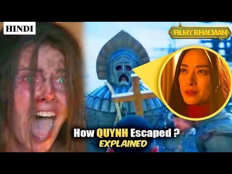 Download The Old Guard Ending Explained in Hindi   How Quynh Escaped