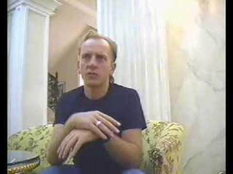 sven vath interview @ cocorico' 2005