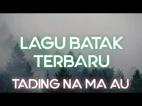 LAGU BATAK TERBARU - TADING NA MA AU : EDUARD TAMBA X NIRWANA TRIO