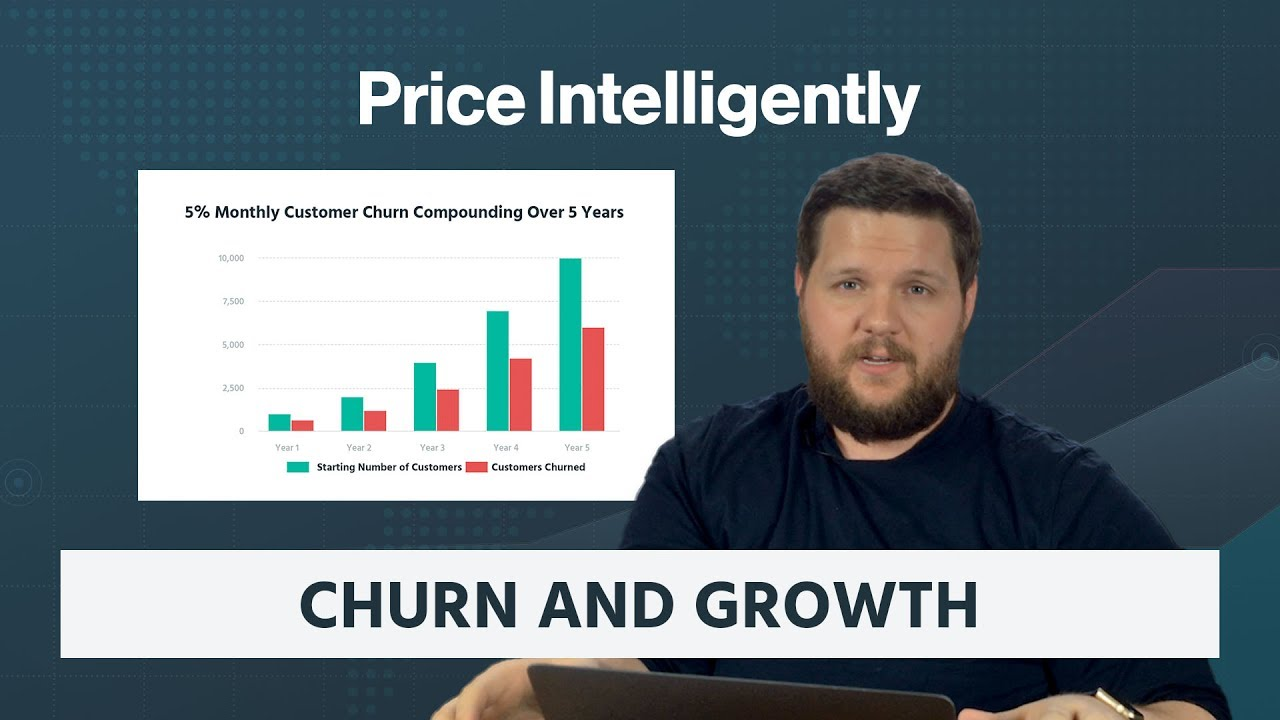 Why Churn is a Bigger Problem as You Grow