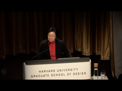 """Rosa Sheng, """"Why Equity Matters for Everyone: A new value proposition for Design"""""""