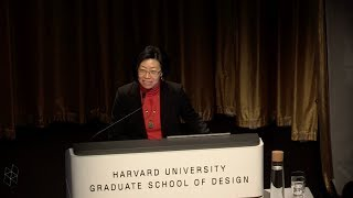 "Rosa Sheng, ""Why Equity Matters for Everyone: A new value proposition for Design"""