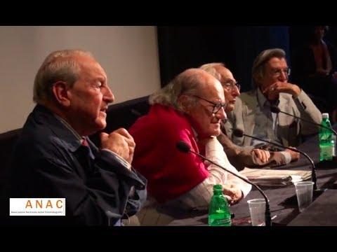 """Massimo Sani racconta """"Prigionieri italiani"""" -  Percorsi di Cinema 2009"""