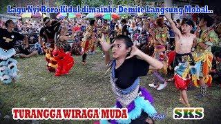 Gambar cover Lagu Nyi Roro Kidul dimainke Demite Langsung Mobak - mobal
