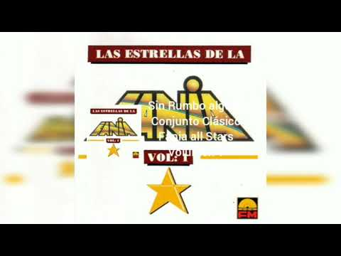 Las Estrellas de la Fania vol. 1