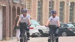 Hazebrouck expérimente la police de sécurité du quotidien