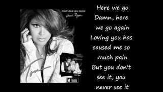 Toni Braxton Babyface Hurt You lyrics.mp3