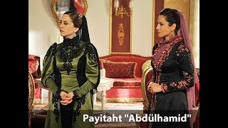 Payitaht 'Abdülhamid' Engelsiz 12.Bölüm