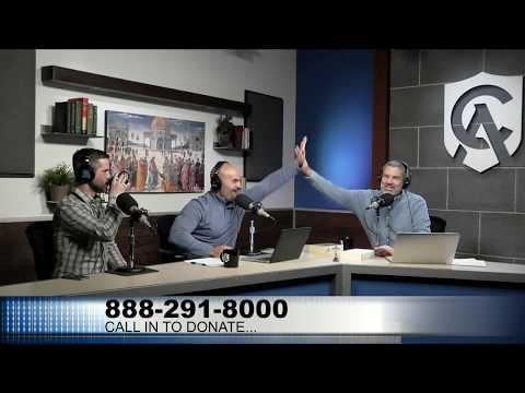 Karlo Broussard: Catholic Answers Live - 11/20/19