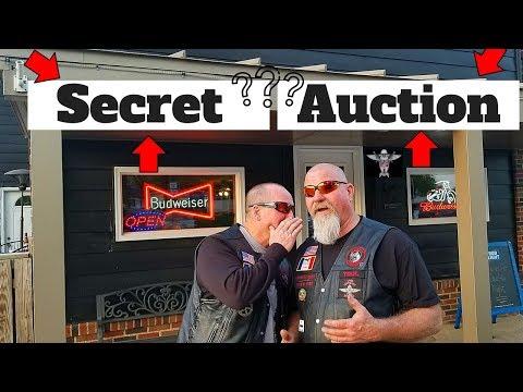 IWMC SECRET AUCTION PRIZE