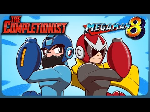 Mega Man 8 | The Completionist