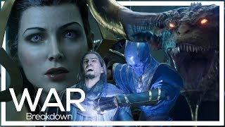 War of the Spark Trailer | Reaction and Lore Breakdown