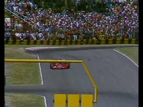 1978 Argentine Grand Prix BBC Highlights