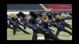 See the Millard North Band!