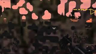 Operation Flashpoint GOTY Edition Mission - Einsammer Wolf part 1