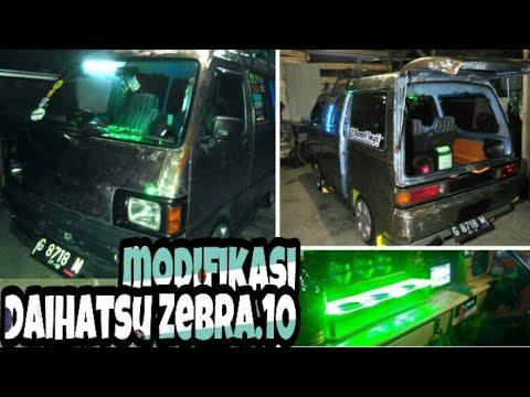4100 Koleksi Gambar Mobil Zebra 1.3 HD Terbaik