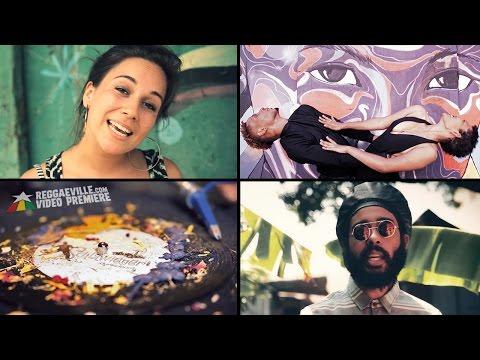 Sara Lugo & Protoje - Really Like You [dunkelbunt] Remix (Official Video 2017)