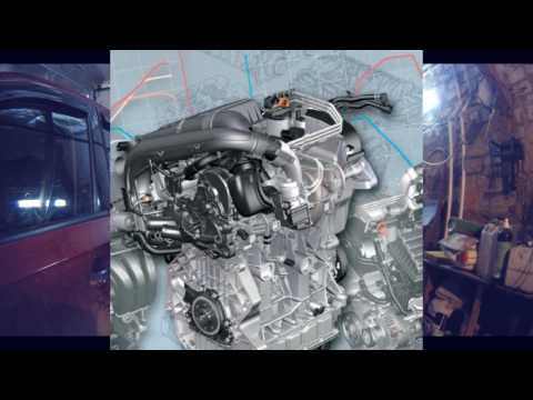 Norm Avto про двигатели 1.4 TSI