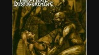 Prostitute Disfigurement - She is not coming home tonight