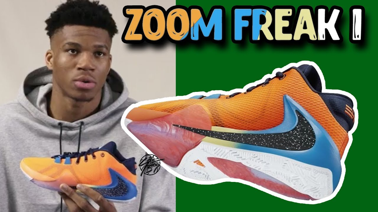 Image result for giannis shoe