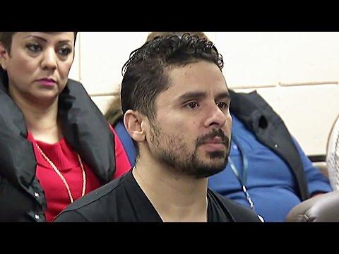 Así Fue Como Larry Hernández Entró A La Cárcel De Newberry Y Su Cita Con El Juez