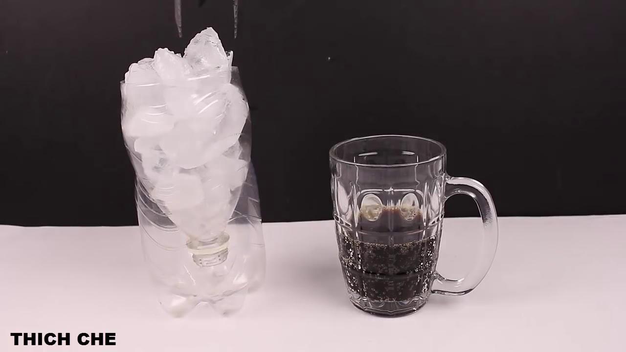 Top 5 sáng tạo thú vị với chai nhựa mà bạn nên xem