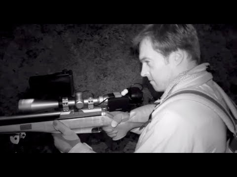 The Airgun Show – how to hunt rabbits with a Nite Site, PLUS tips for the ATN X Sight II HD…