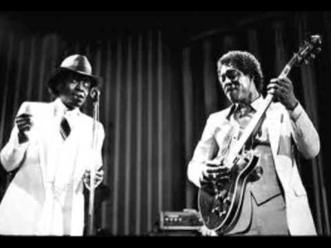 Buddy Guy, Junior Wells & Junior Mance-Five Long...