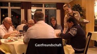 Hotel Restaurant Krone Thun