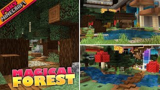 Minecraft | Outside Inside | Bedrock Survival Realm [86]