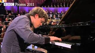 Brahms-Cziffra Hungarian Dance No. 5 by Benjamin Grosvenor