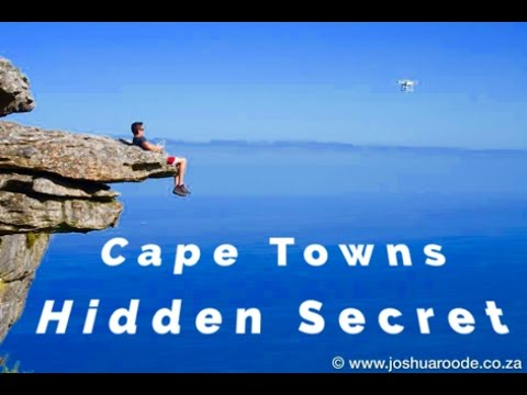 Hidden Secret Hike on Table Mountain - VLOG 058
