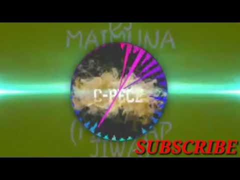DJ MAIMUNA DI TIKUNG JAMILA 2018 (viral!!)